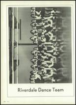 1980 Riverdale High School Yearbook Page 290 & 291