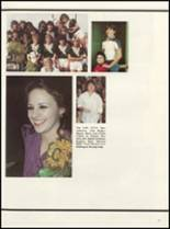 1985 East Chambers High School Yearbook Page 14 & 15