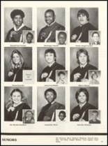 1985 East Chambers High School Yearbook Page 30 & 31