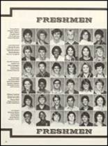 1985 East Chambers High School Yearbook Page 50 & 51
