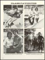 1985 East Chambers High School Yearbook Page 56 & 57