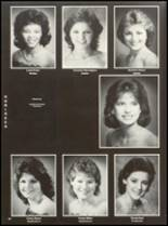 1985 East Chambers High School Yearbook Page 64 & 65