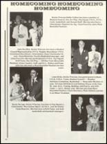 1985 East Chambers High School Yearbook Page 88 & 89