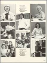 1985 East Chambers High School Yearbook Page 122 & 123