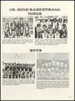 1985 East Chambers High School Yearbook Page 146 & 147