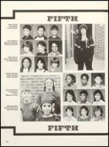 1985 East Chambers High School Yearbook Page 160 & 161