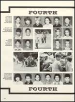 1985 East Chambers High School Yearbook Page 162 & 163