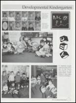1999 Kingston High School Yearbook Page 10 & 11