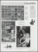 1999 Kingston High School Yearbook Page 12 & 13