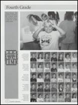 1999 Kingston High School Yearbook Page 20 & 21