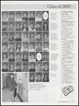 1999 Kingston High School Yearbook Page 24 & 25