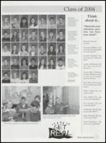 1999 Kingston High School Yearbook Page 26 & 27