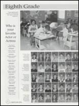1999 Kingston High School Yearbook Page 28 & 29
