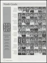 1999 Kingston High School Yearbook Page 30 & 31