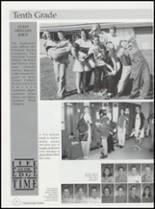 1999 Kingston High School Yearbook Page 32 & 33