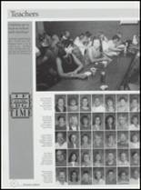 1999 Kingston High School Yearbook Page 36 & 37
