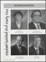 1999 Kingston High School Yearbook Page 38 & 39