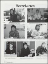 1999 Kingston High School Yearbook Page 40 & 41