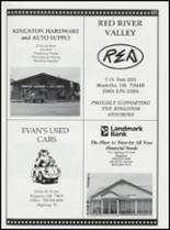 1999 Kingston High School Yearbook Page 48 & 49
