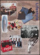 1999 Kingston High School Yearbook Page 54 & 55