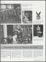 1999 Kingston High School Yearbook Page 62 & 63