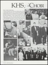 1999 Kingston High School Yearbook Page 64 & 65