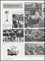 1999 Kingston High School Yearbook Page 66 & 67