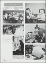 1999 Kingston High School Yearbook Page 76 & 77