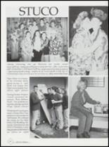 1999 Kingston High School Yearbook Page 80 & 81