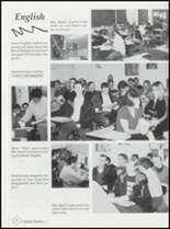 1999 Kingston High School Yearbook Page 84 & 85