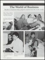 1999 Kingston High School Yearbook Page 86 & 87