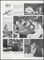 1999 Kingston High School Yearbook Page 88 & 89