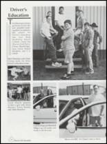 1999 Kingston High School Yearbook Page 90 & 91
