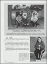 1999 Kingston High School Yearbook Page 92 & 93