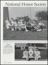 1999 Kingston High School Yearbook Page 98 & 99