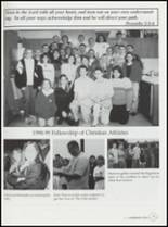 1999 Kingston High School Yearbook Page 100 & 101