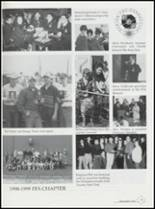 1999 Kingston High School Yearbook Page 102 & 103