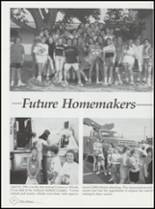 1999 Kingston High School Yearbook Page 104 & 105