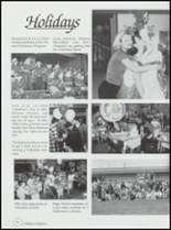 1999 Kingston High School Yearbook Page 108 & 109
