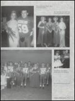 1999 Kingston High School Yearbook Page 114 & 115