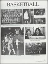 1999 Kingston High School Yearbook Page 116 & 117