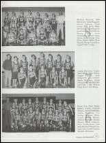 1999 Kingston High School Yearbook Page 118 & 119