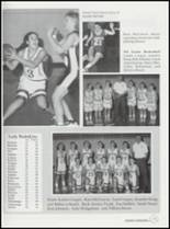 1999 Kingston High School Yearbook Page 122 & 123