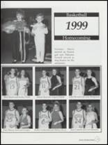1999 Kingston High School Yearbook Page 124 & 125