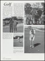 1999 Kingston High School Yearbook Page 126 & 127