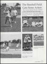 1999 Kingston High School Yearbook Page 128 & 129