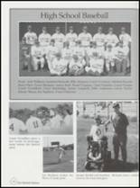 1999 Kingston High School Yearbook Page 130 & 131