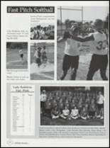 1999 Kingston High School Yearbook Page 132 & 133