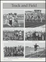1999 Kingston High School Yearbook Page 136 & 137