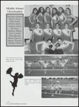 1999 Kingston High School Yearbook Page 140 & 141